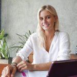 Unterstützung durch virtuelle Assistenz Franziska Uber
